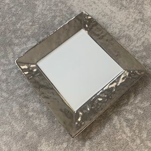 Square Serving Tray